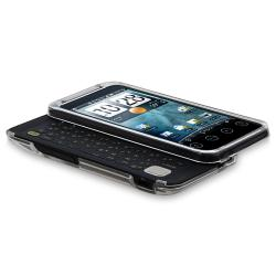 BasAcc Clear Snap-on Case for HTC EVO Shift 4G