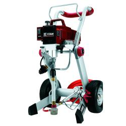 Titan XT 440 Piston Pump Paint Sprayer (Refurbished)