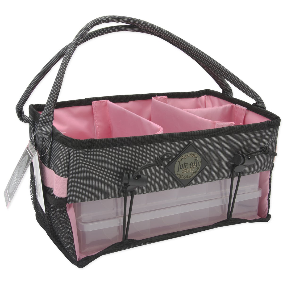 Tote-Ally Cool! Caddy