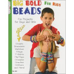 Design Originals-Big Bold Beads For Kids