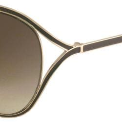 Tom Ford Women's TF0178 Sienna Oversize Sunglasses