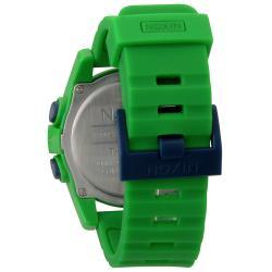 Nixon Men's 'Unit' Digital Watch