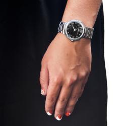BCBGeneration Women's Stainless Steel Dress Watch