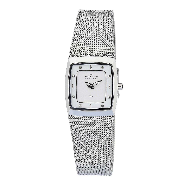 Skagen Women's Square Element Watch