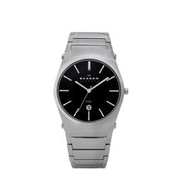 Skagen Men's Contemporary Stainless-Steel Watch