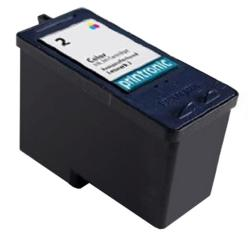 Lexmark 2/ 18C0190 Photo Color Ink Cartridge (Remanufactured)