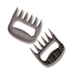 Meatrake BBQ tool used for Pulling Pork, Chicken and Brisket
