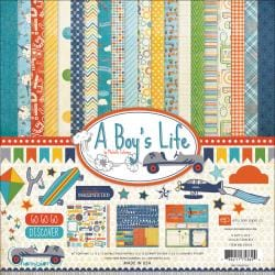 A Boys Life Collection Kit 12