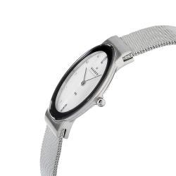 Skagen Women's Mother of Pearl Dial Watch