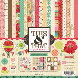 This & That Graceful Collection Kit 12