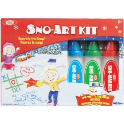 Sno-Art Kit