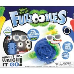 Fuzzoodles Wind Up Kit