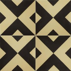 Granada Tile Echo Collection Serengeti Cement Tiles (50 tiles)