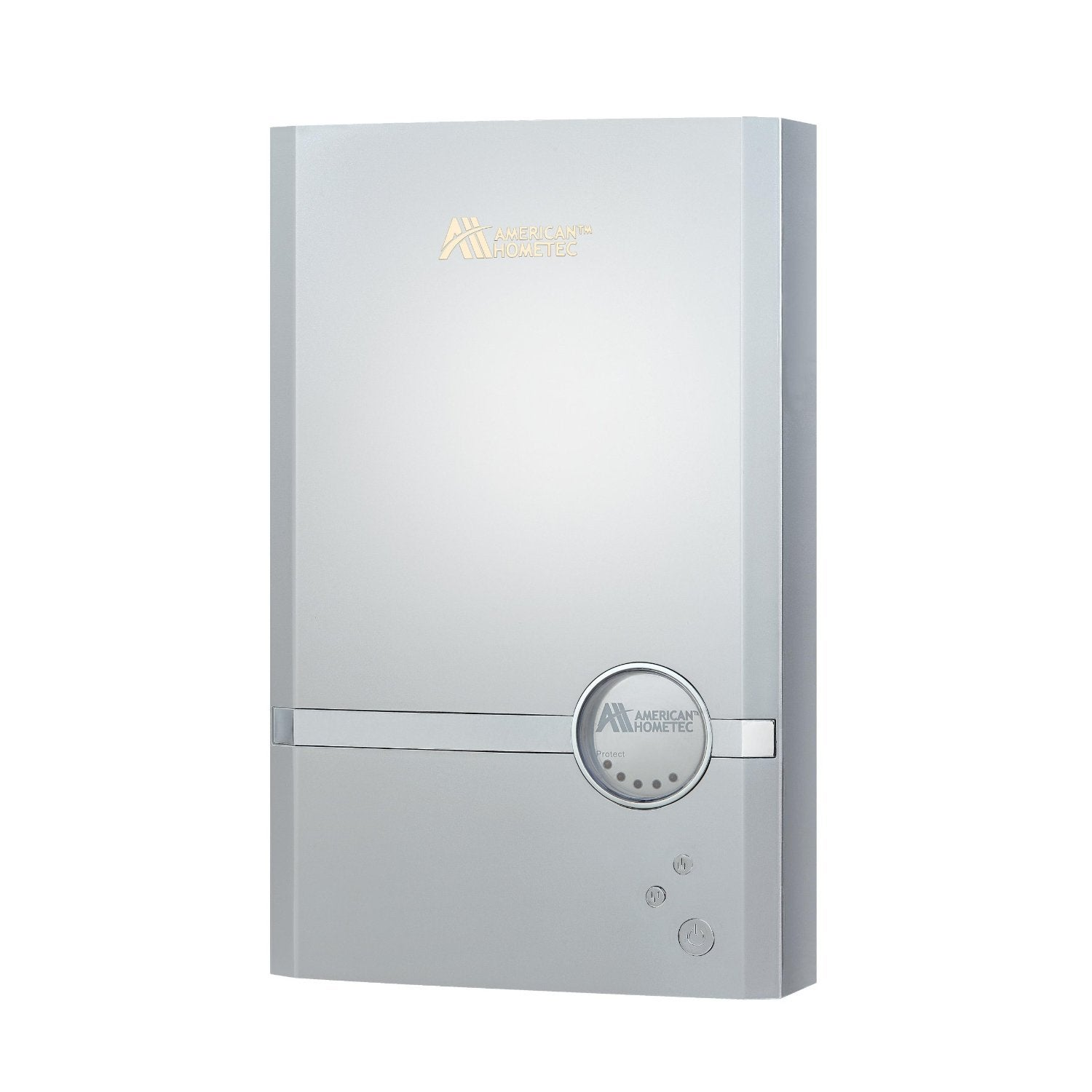Coilless Technology AHQ-B03x Electric Tankless Water Heater