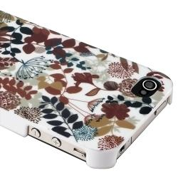 Autumn Leaves Snap-on Case for Apple iPhone 4/ 4S