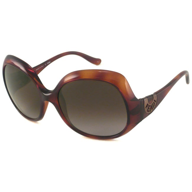Fendi Women's FS5143 Oversize Sunglasses