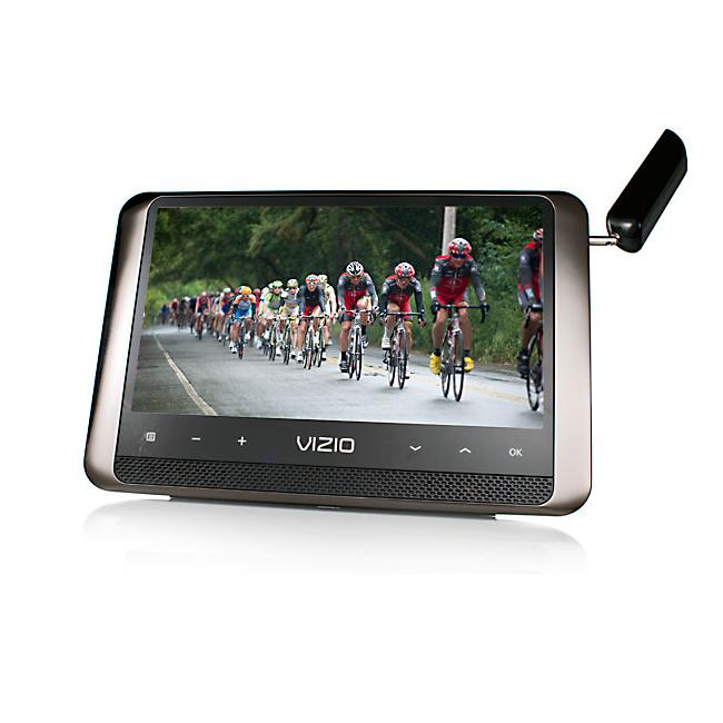 Vizio VMB070 7-inch Class Edge Lit Razor LED LCD TV (Refurbished)