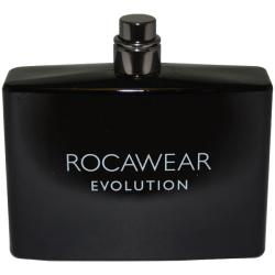 Rocawear 'Evolution' Men's 3.4-ounce Eau De Toilette Spray (Tester)