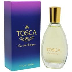Tosca Women's 1.7-ounce Eau De Cologne Splash