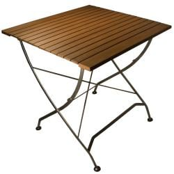Arboria Galleria Folding Table
