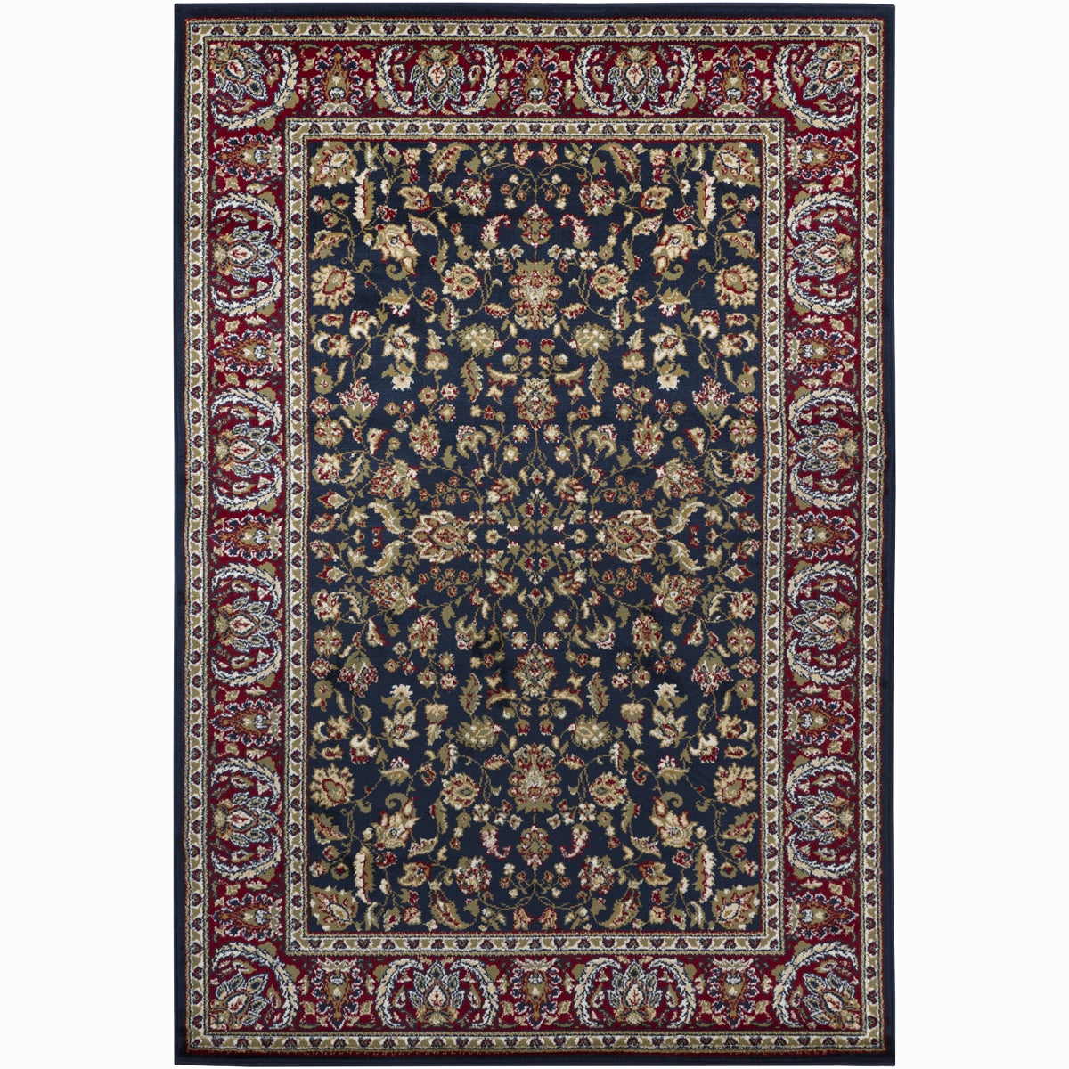 High Low Sources for Traditional Rugs Shopper s Guide