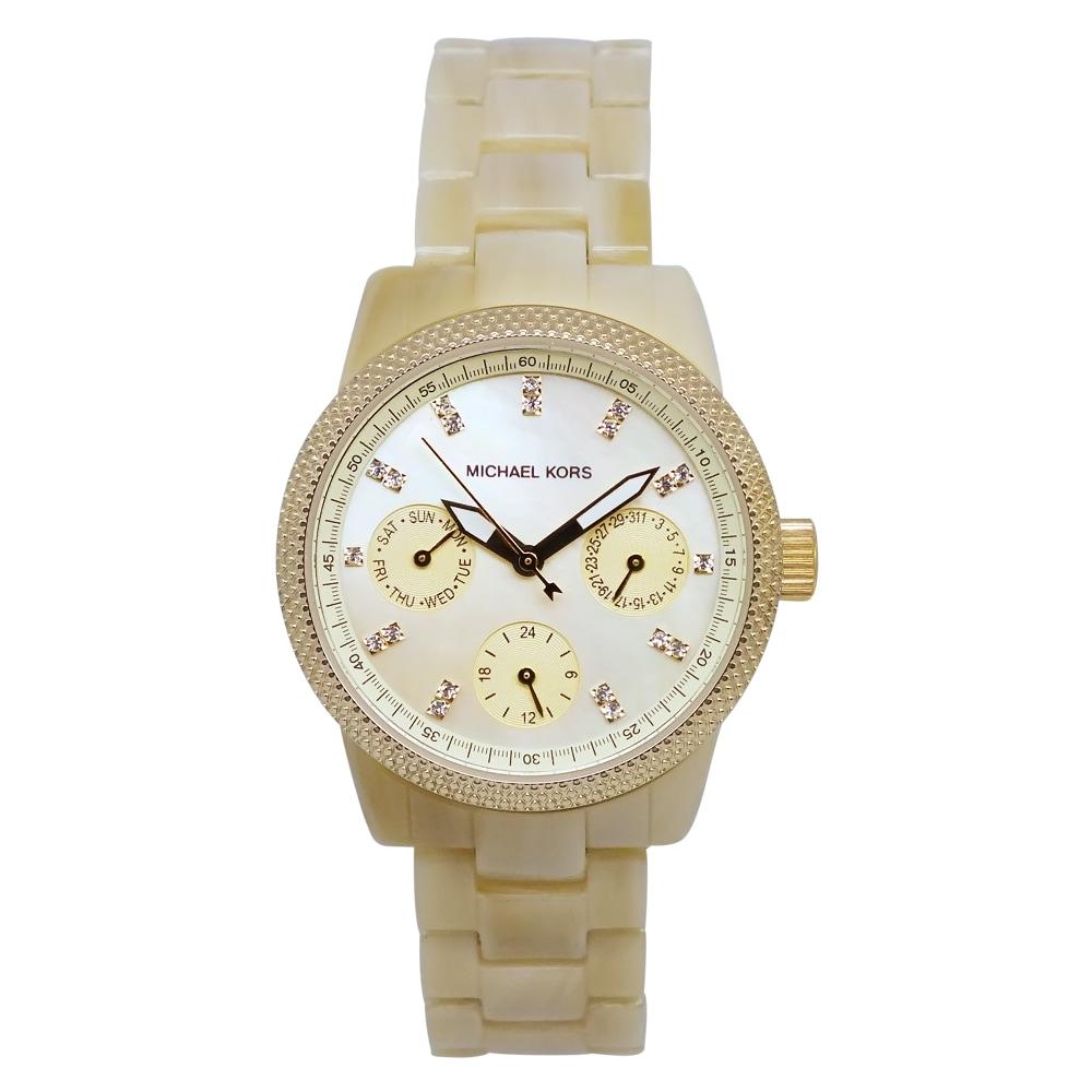Michael Kors Women's Ritz Watch