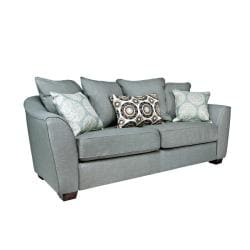 angelo:HOME Cooper Paris Sky Blue Sofa