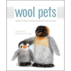 Creative Publishing International-Wool Pets