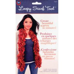 Loopy Scarf Tool Set