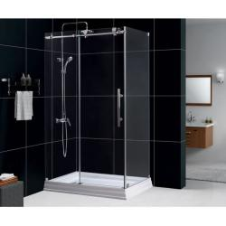 DreamLine Enigma-X 31x48x76-inch Shower Enclosure