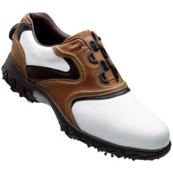 FootJoy Men's Contour Series BOA Leather Golf Shoes