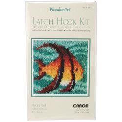 Wonderart Latch Hook Kit 12