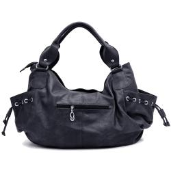 Dasein Slouchy Hobo Bag