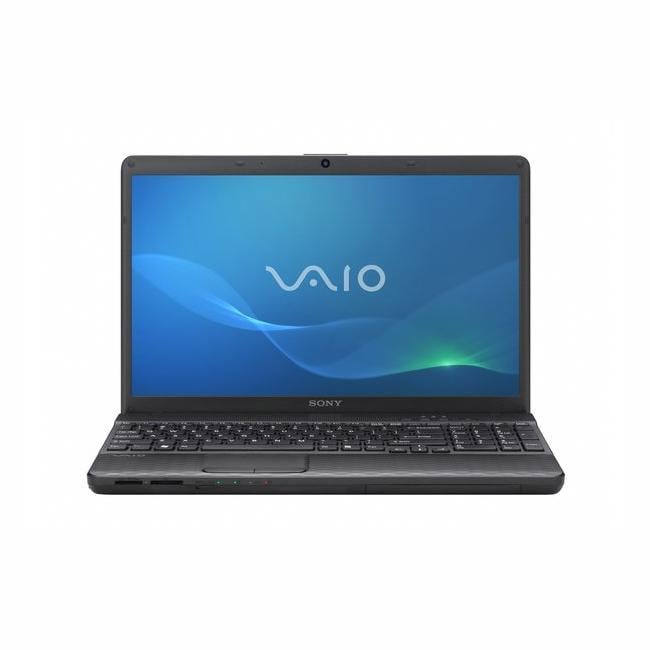 Sony VAIO VPC-EH1AFX/B Laptop (Refurbished)