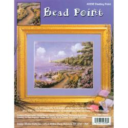 "Destiny Point Bead Point Kit-8""X10"" Printed"