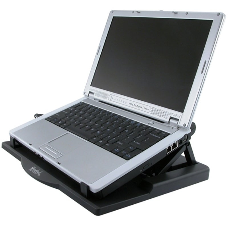 BasAcc SYBA Notebook Stand with Cooling Fan