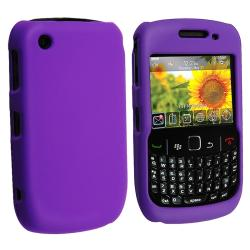 BasAcc Snap-on Case for Blackberry Curve 8520