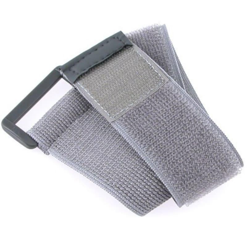 BasAcc Gray Armband for Apple iPod
