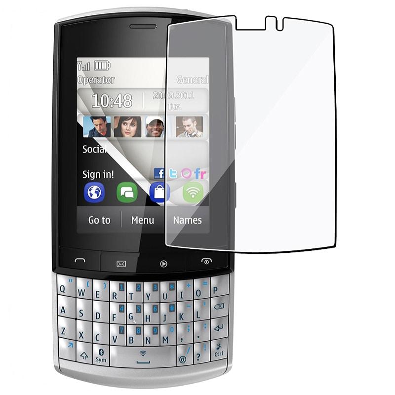 Screen Protector for Nokia Asha 303