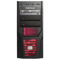 CyberPowerPC Gamer Ultra GXI290 Desktop Computer - Intel Core i5 3.20