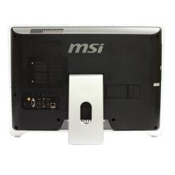 MSI Wind Top AE2010 All-in-one 20-inch Desktop PC