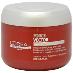 L'Oreal Serie Expert Force Vector 6.7-ounce Masque
