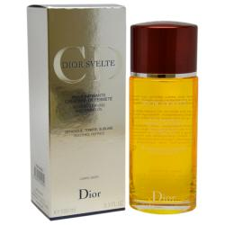 Christian Dior Svelte Body 3.3-ounce Beautifying and Toning Oil