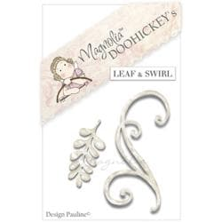 Wedding DooHickeys Dies-Leaf & Swirl