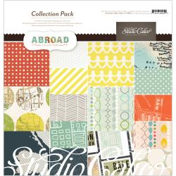 Abroad Collection Pack 12