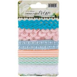 Palm Beach Trim Card-6 Styles/1 Yard Each