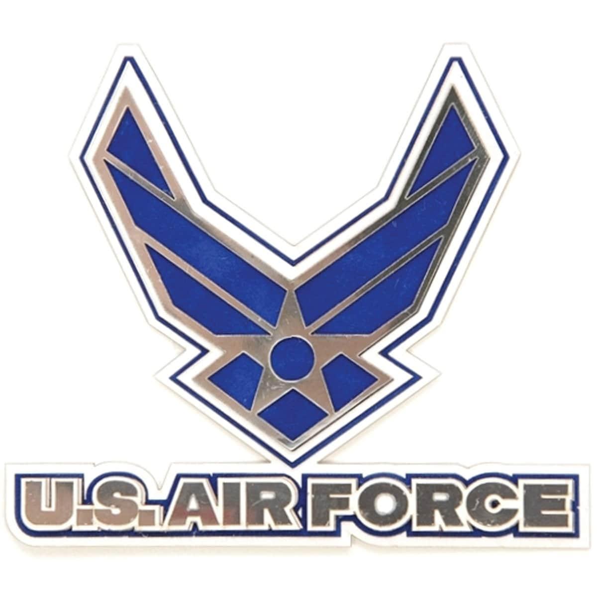 U.S. Air Force Diecut-Logo