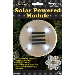 Solar Powered Module