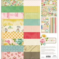 Pretty Party Collection Kit (12 x 12)