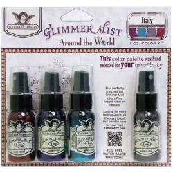 Glimmer Mist 1 Ounce Kit-Italy